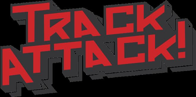 Track Attack Logo
