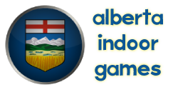Alberta Indoor Games