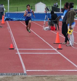 tri province track meet calgary