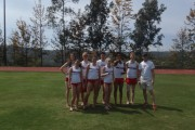 Speed Group at SOKA Peace Invitational