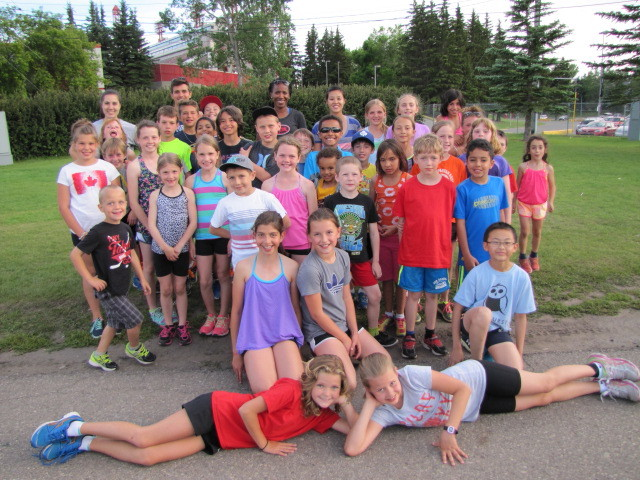 The Outdoor 2015 Cheetahs Track and Field Season draws to a close