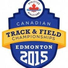 Senior Canadian Championships 2015