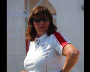 Christine Laverty