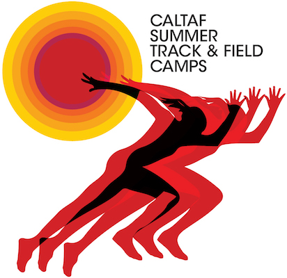 Caltaf Summer Camp Logo h400
