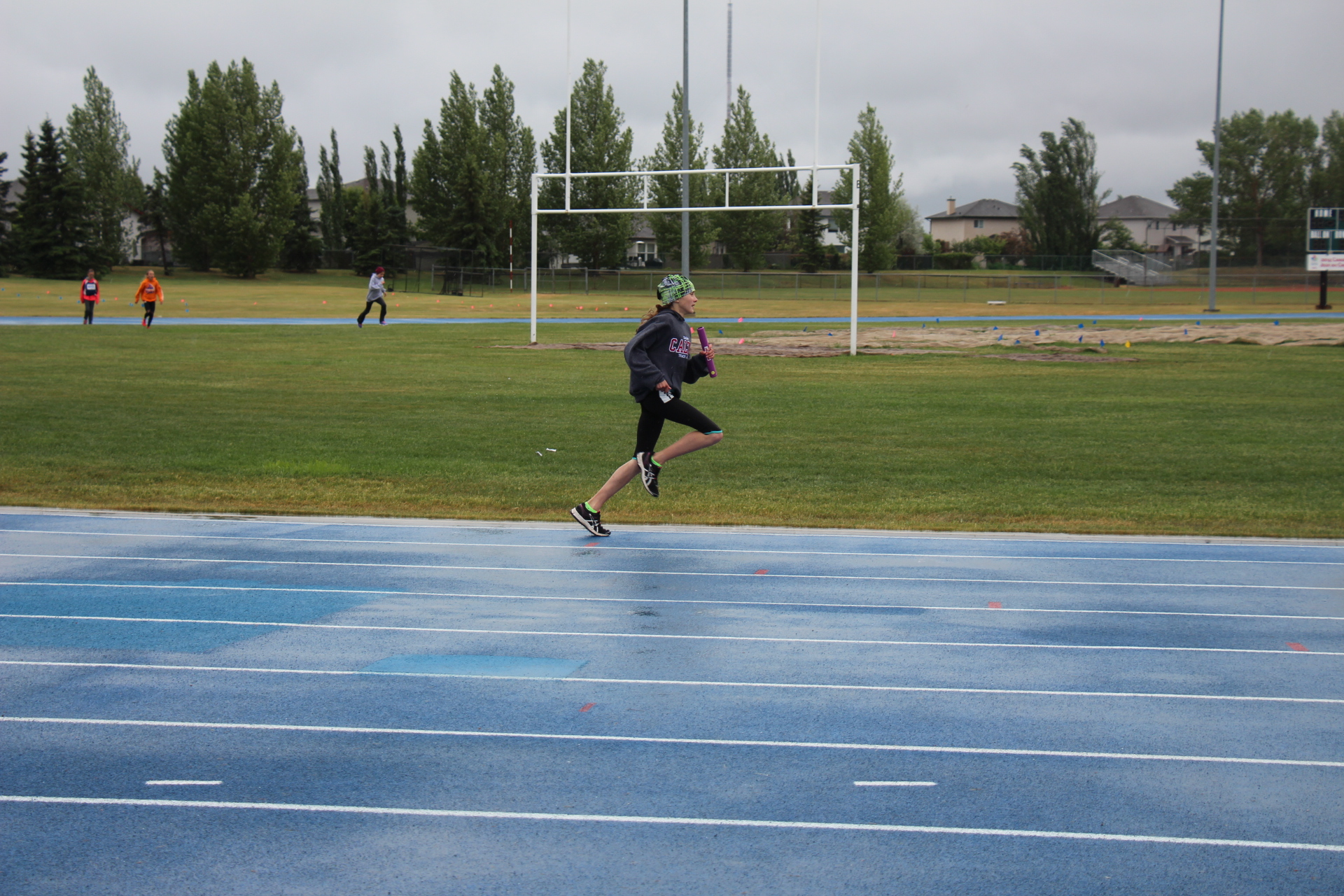 Cheetahs – Alberta Tyke, Pee Wee and Bantam Provincial Championships,  Sherwood Park, AB  June 13 & 14, 2015