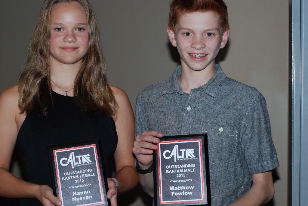 Photos from Caltaf Awards Gala