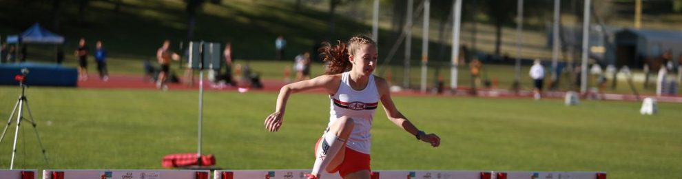 Photos from the summer: Caltaf Track Classic