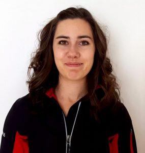 Assistant coach:Siri Svensson