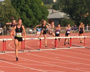 South Sprints and Hurdles